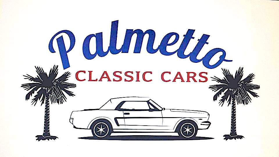 Palmetto Classic Cars LLC | All Collector Cars