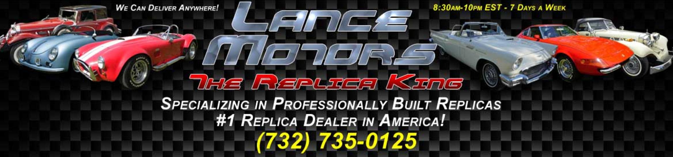 North-carolina Classic Car Dealerships | All Collector Cars