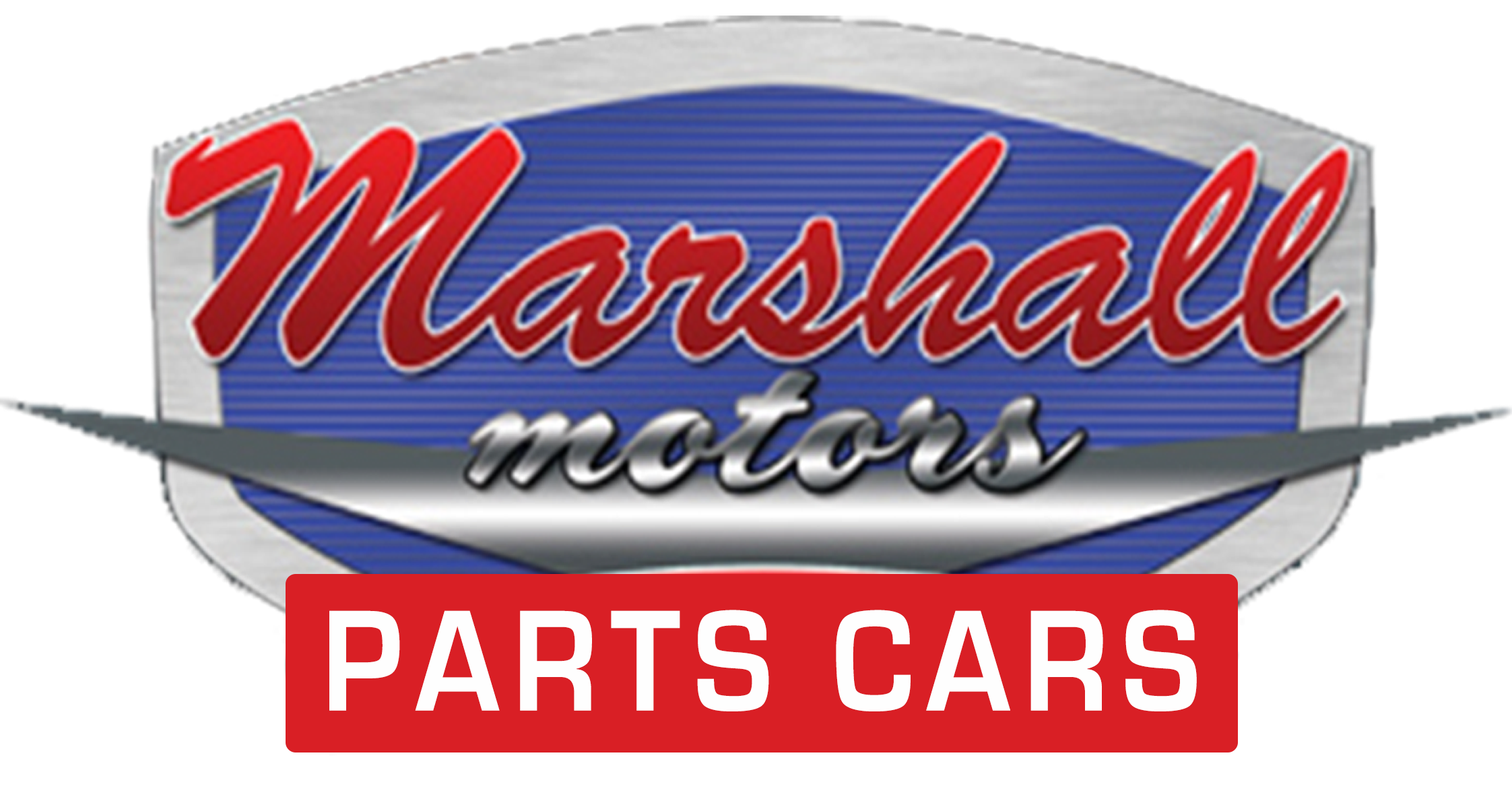 Marshall Motors Parts Cars