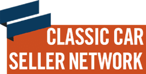 Classic Car Seller Network