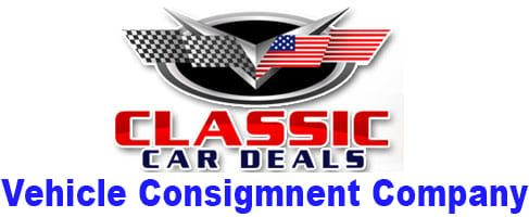 Classic Car Deals