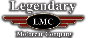 Legendary Motorcar Company Ltd.