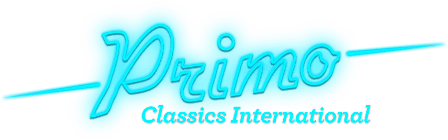 Primo Classics International