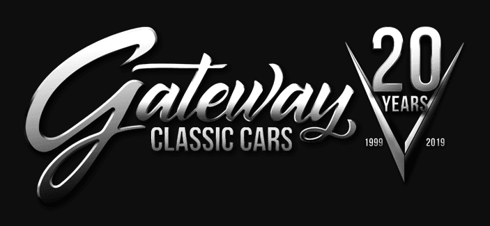 Gateway Classic Cars Chicago | AllCollectorCars com