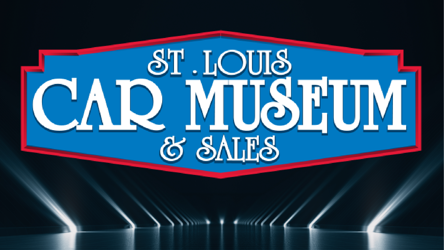 St. Louis Car Museum & Sales