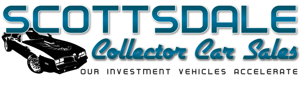 Scottsdale Collector Car Sales