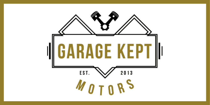 Garage Kept Motors