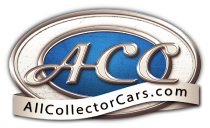Collector Cars For Sale