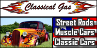 Classical Gas Motors