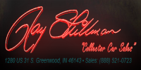 Ray Skillman Collector Car Sales