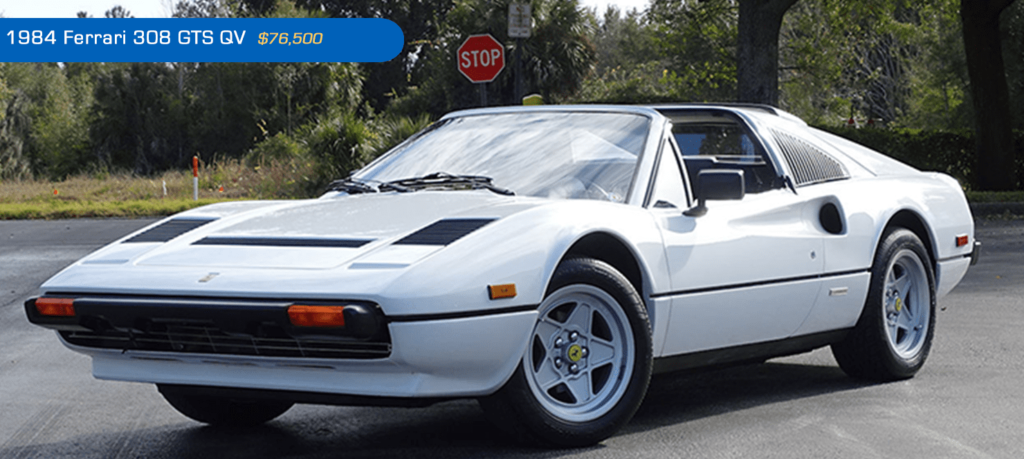 Collector Cars for Sale | Classic Cars for Sale