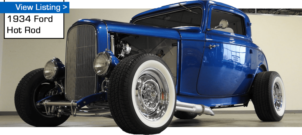 Collector Cars For Sale Classic Cars For Sale Allcollectorcars Com