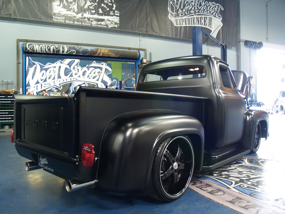 West Coast Customs Cars For Sale >> Allcollectorcars Classic Car News For Classic Car People