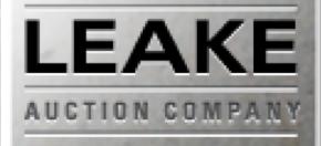 leake auction