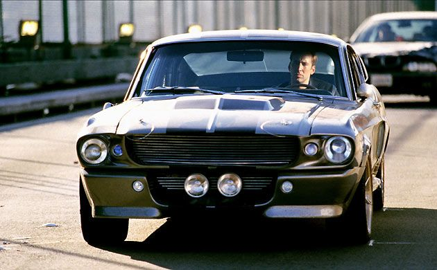 Classic Cars In Movies And TV Shows All Collector Cars - All old cars