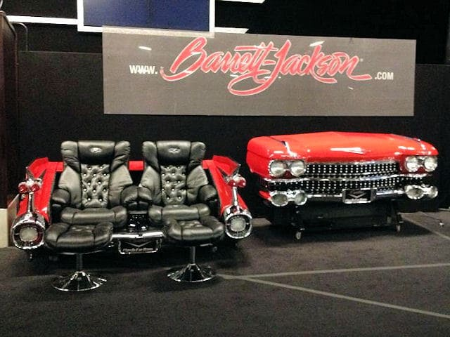 All Collector Cars