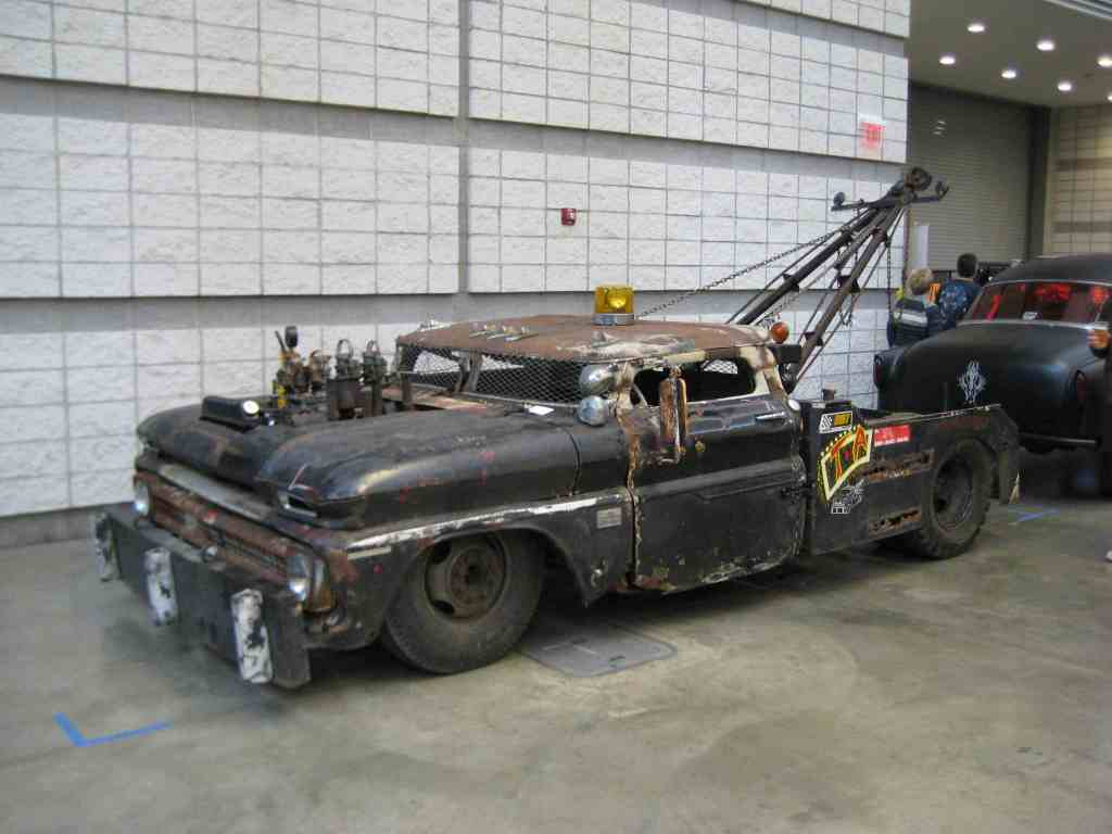 Rat Rods | All Collector Cars