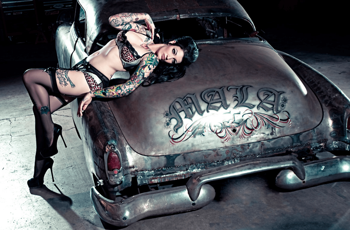 Pinups Archives All Collector Carsall Collector Cars