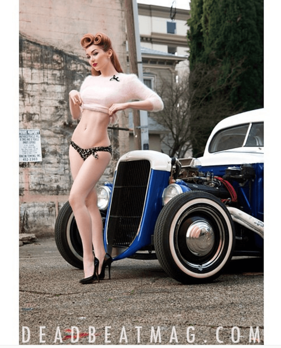 Southern Chrysler Jeep >> Pinups by Shannon Brooke Imagery - All Collector CarsAll ...