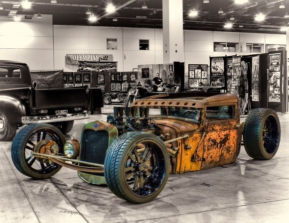 mike-partyka-s-rat-rod-motorized-vehicles-cars-trucks-bikes-and_190581