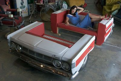 vintage-car-indoor-furniture