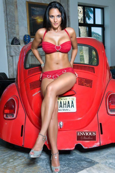 Pinups By Shannon Brooke Imagery All Collector Cars