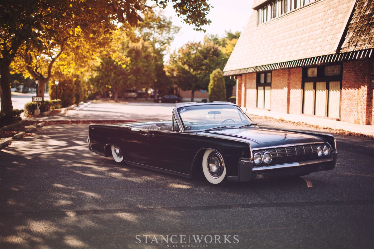Lincoln-continental-sedan-drop-top