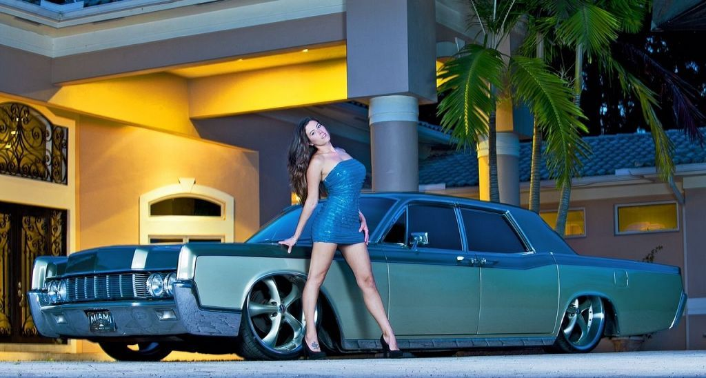 Pinups by Shannon Brooke Imagery | All Collector Cars