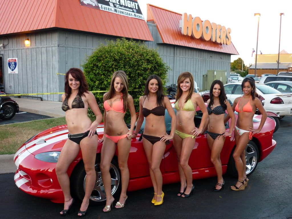 Cars For Sale Austin Tx >> Hooter Girls and Cars | All Collector Cars