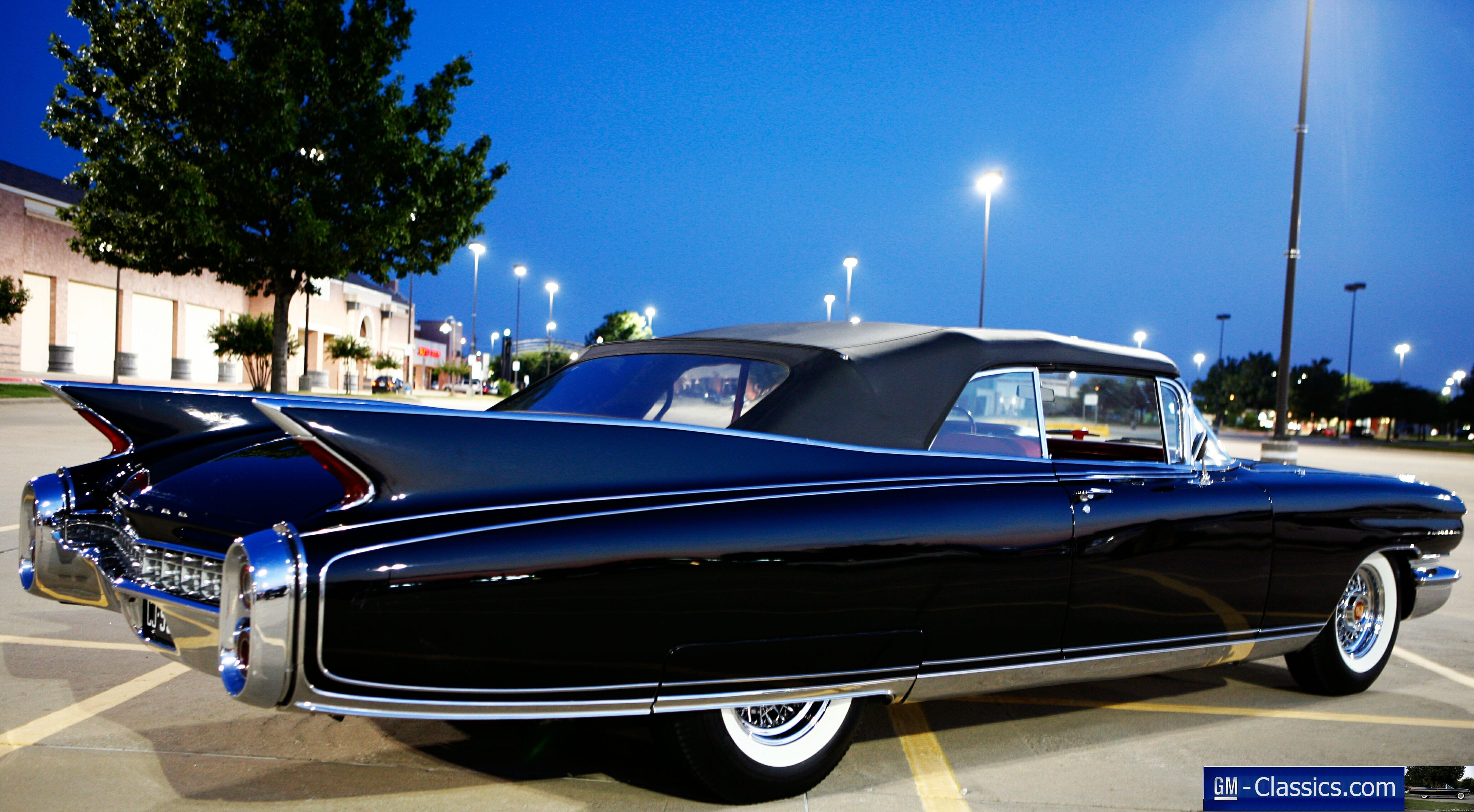 Classic 1960s Cadillacs All Collector Cars