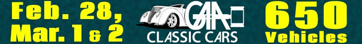 GAA Classic Cars
