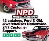Supplier NPD